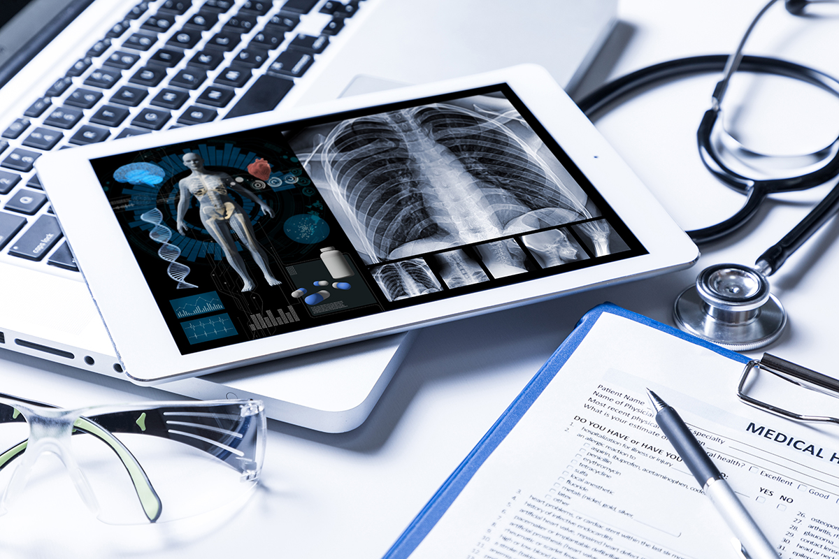 Top 6 Reasons to Invest in Electronic Medical Billing